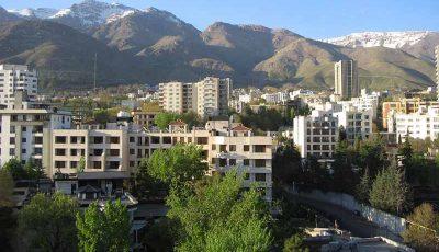 روند نزولی بازار مسکن پایتخت