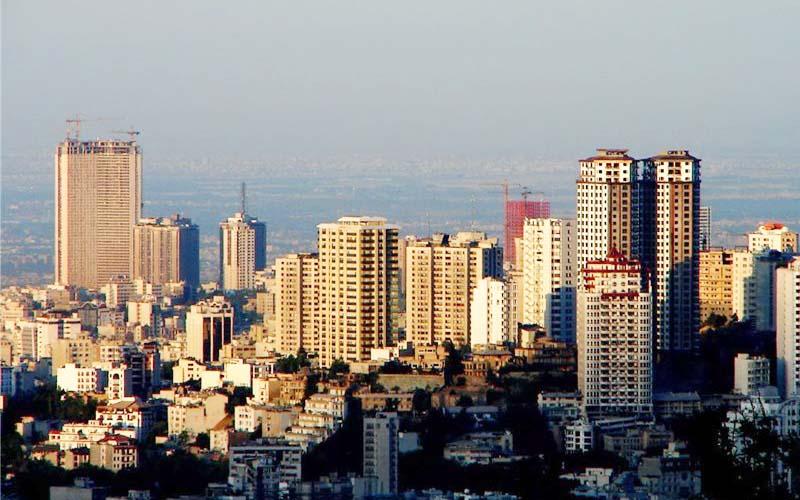 مسکن در تهران یکساله ۶۲ درصد گران شد