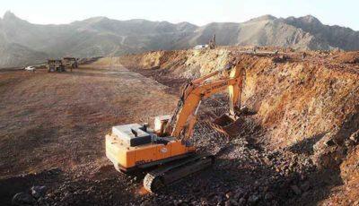 اعلام تعرفه صادرات مواد معدنی خام