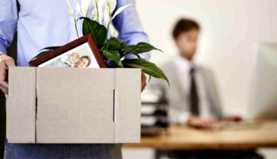 دلایلی که بعضی افراد دائم تغییر شغل میدهند