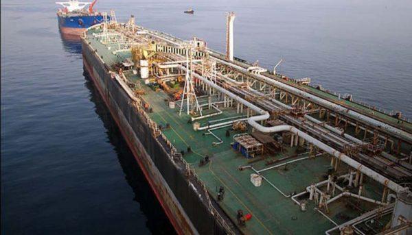 چین نفت ایران را جایگزین نفت آمریکا کرد