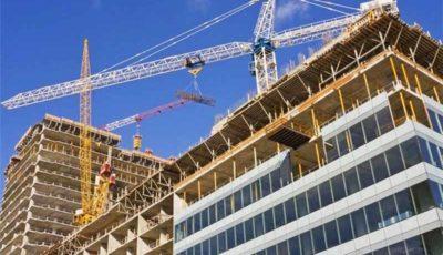 نرخ تورم نهادههای ساختمانی اعلام شد