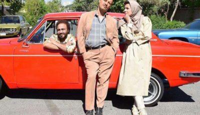 رکوردشکنیهای هزارپا در تاریخ سینمای ایران