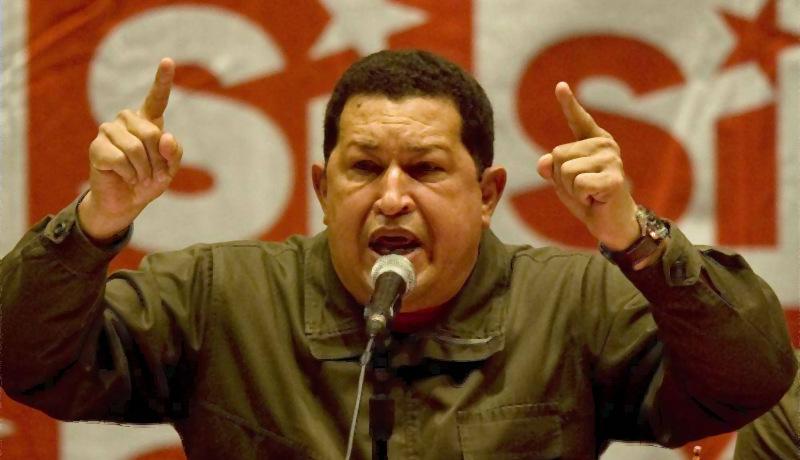 اقتصاد ونزوئلا هوگو چاوز