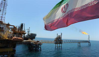 دود حذف نفت ایران در چشم جهان میرود