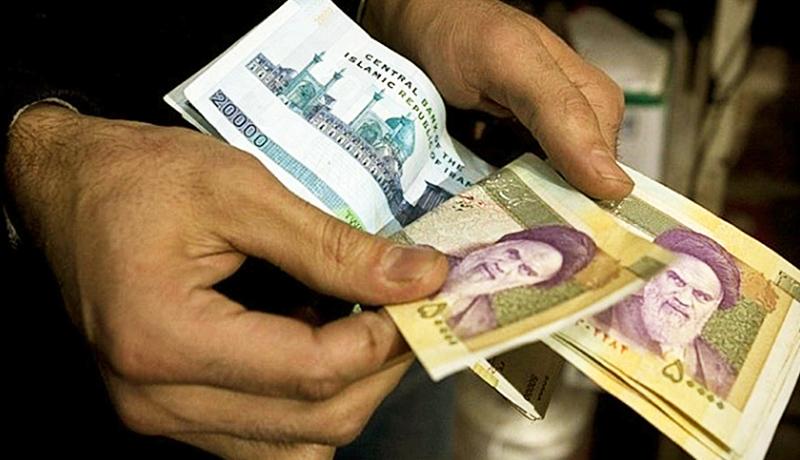 لایحه حذف چهار صفر از پول ملی تقدیم دولت شد