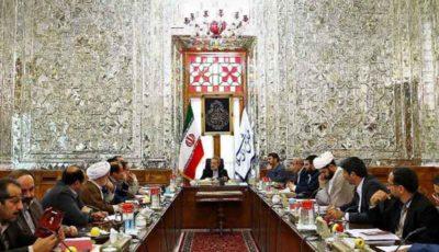 طرح مبارزه با مفاسد اقتصادی در کمیسیون حقوقی تصویب شد