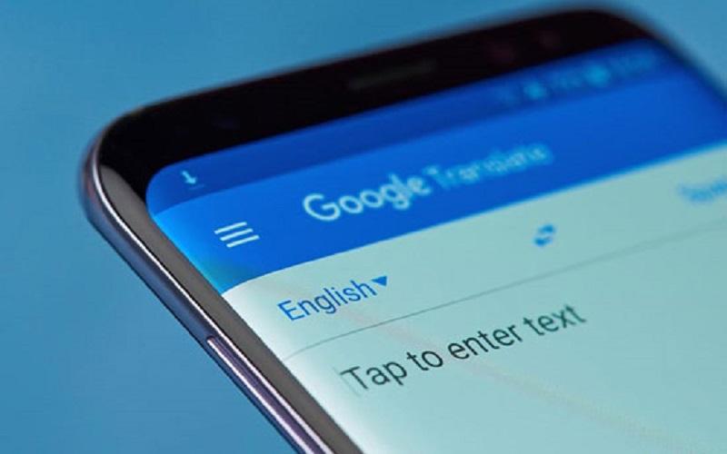خوابهای گوگل برای سرویس ترجمه آنلاین