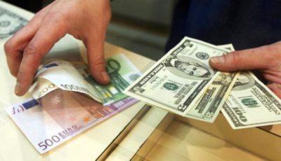 عرضه ارز پتروشیمیها به مرز ۵ میلیارد یورو رسید