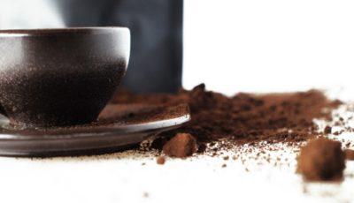 داستان استارتآپی که از ته مانده قهوه، فنجان میسازد