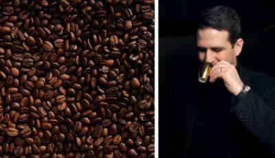 کارآفرینی با طعم قهوه!