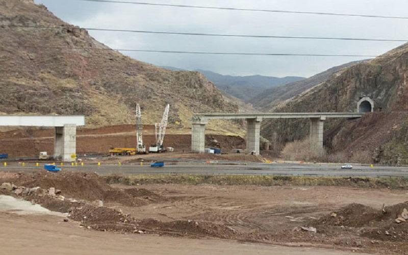 پروژه ریلی قزوین-رشت به «شرکت ساخت» منتقل شد