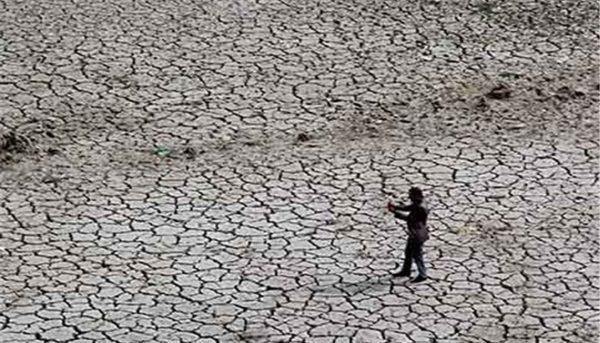 هند با شدیدترین بحران آب مواجه شد