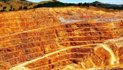 ونزوئلا طلای استخراجی از معادن خود را در ترکیه تصفیه میکند
