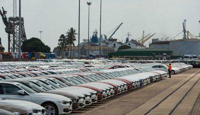 خودرو در ازبکستان هم گران میشود