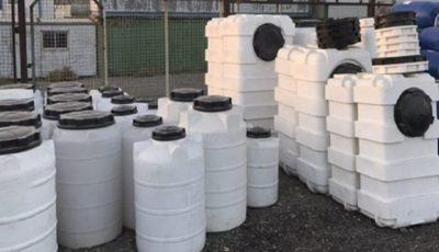 ذخیره آب تا چه میزان و با چه شرایطی؟