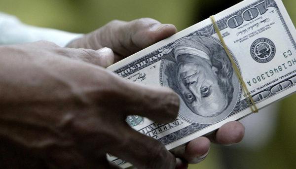 قیمت امروز دلار در سنا؛ خرید ۹۸۷۰، فروش ۹۶۹۰