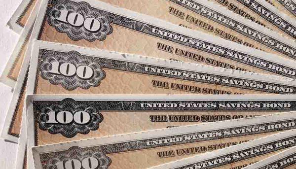 کشورهایی که بیشترین ذخیره اوراق قرضه آمریکا را در اختیار دارند