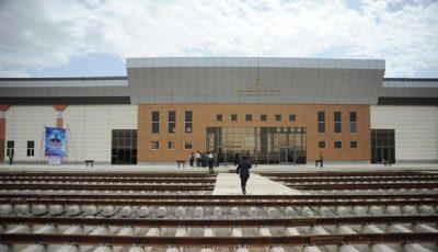 آغاز عملیات اجرایی شدن پروژه برقیسازی خط آهن گرمسار- اینچه برون