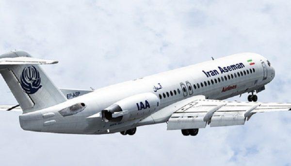 خرید هواپیما از ژاپنیها در ازای پول فروش نفت