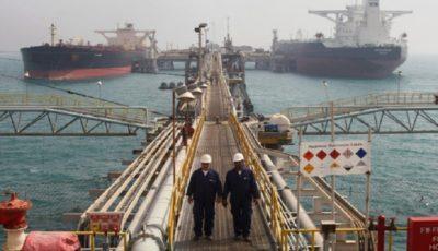 صادرات نفت آمریکا به هند اوج گرفت