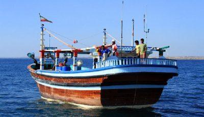 شیلات به موضوع حضور کشتیهای چینی در آبهای ایران ورود کند