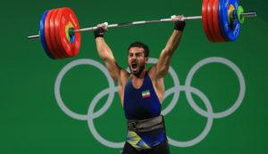 اندورفین قهرمانی ورزش