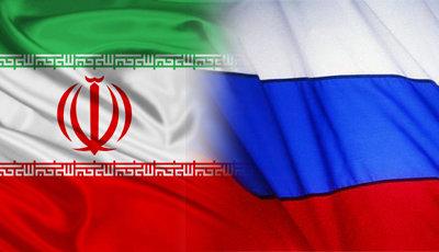 گزارش ادعایی وزارت خارجه رژیم صهیونیستی از توافق نفتی ایران و روسیه