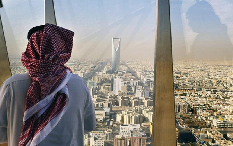 ثروت افسانهای خاندان سعودی چقدر است؟