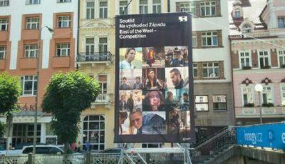 فیلمسازان ایرانی در ویترین کارلووی واری