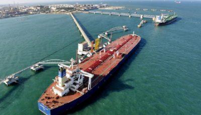 کره جنوبی در ماه نوامبر نفت از ایران نخرید
