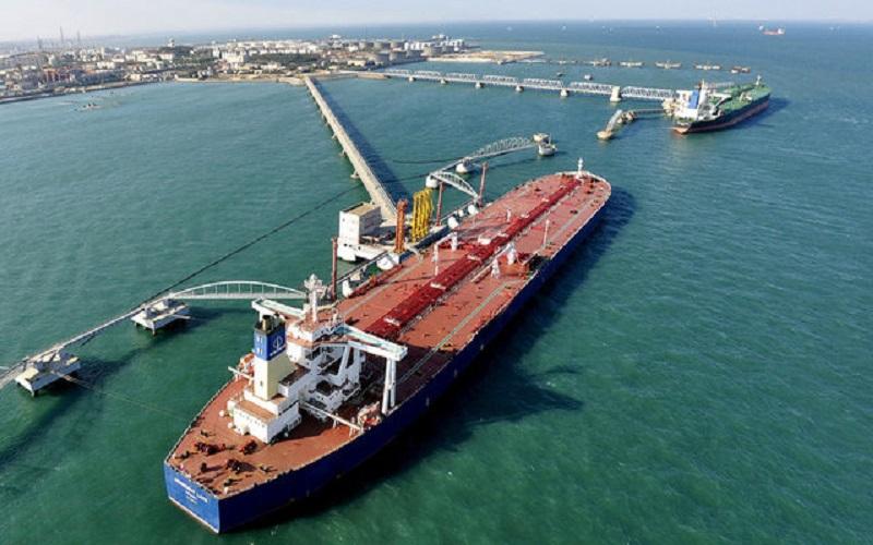 صادرات نفت ایران به چقدر رسیده است؟