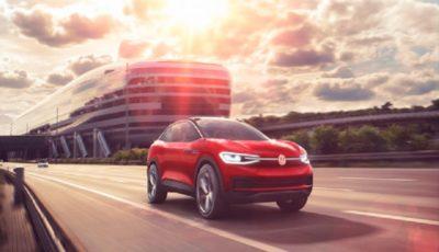 فولکس واگن دو خودروی برقی آمریکایی میسازد