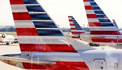 چین مجوز پروازهای آمریکایی را لغو میکند