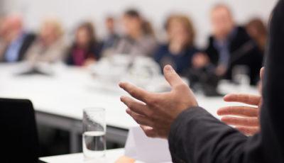 نشست تجاری مدیران فروشگاههای زنجیرهای و کارگزاران تجاری