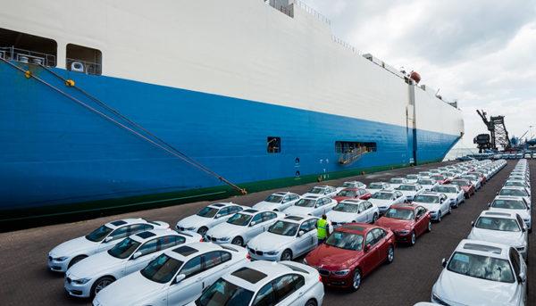 آمار خودروهای وارداتی مشمول تخلف به وزارت اقتصاد رفت