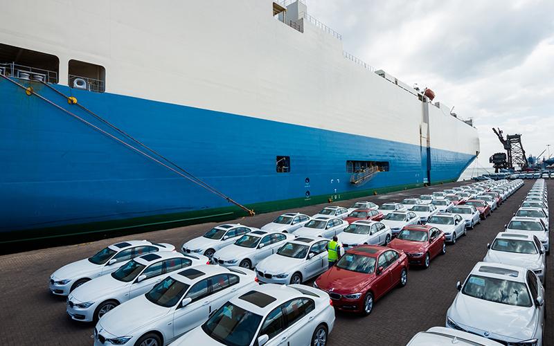 خودرو خارجی نخرید؛ ۴ ماه دیگر قیمتها شکسته میشود