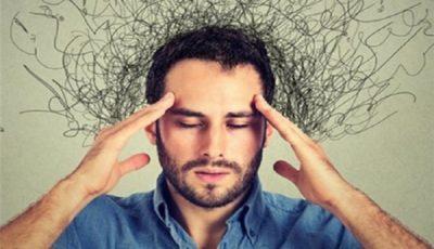 فکر کردن به موضوعات استرسزا حافظه را از بین میبرد