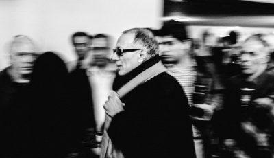 بهمن کیارستمی: صدور حکم؛ پایان پرونده کیارستمی نیست
