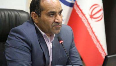 ۳۵ درصد آب استان تهران در بخش شرب مصرف میشود