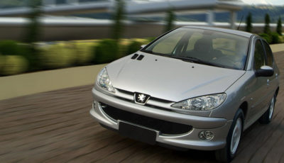 با قیمت پژو ۲۰۶ در ایران، چه خودروهایی میتوان در خارج خرید؟