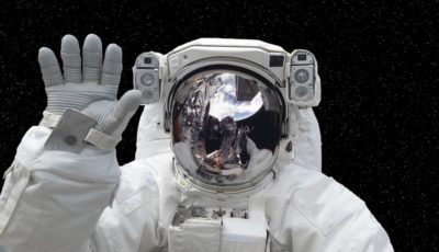 گردش در فضا