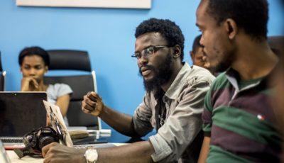 آفریقا، بستر جدید رشد استارتآپها