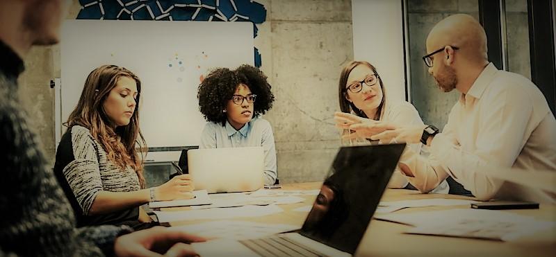 تغییر مفهوم همکاری در دنیای استارتآپها