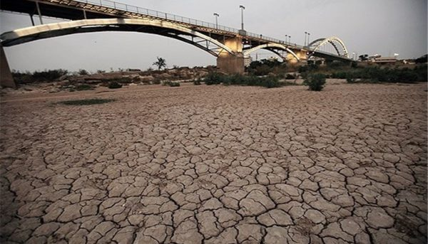 دغدغه تامین آب شرب در خوزستان باید برطرف شود