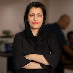 تصویر پروفایل الهام میرمحمدی