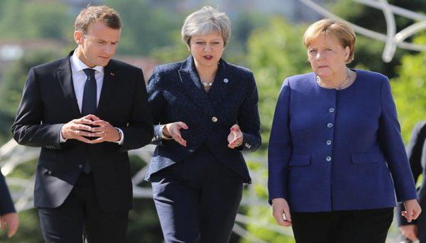 اعضای اروپایی برجام برای تجارت غیردلاری با ایران توافق کردند