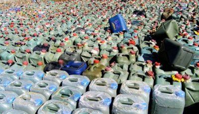 بانک جهانی: قاچاق سوخت 17 درصد بودجه لیبی را میسوزاند