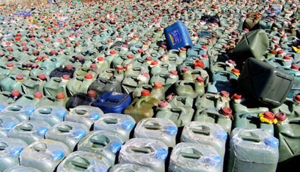 بانک جهانی: قاچاق سوخت ۱۷ درصد بودجه لیبی را میسوزاند