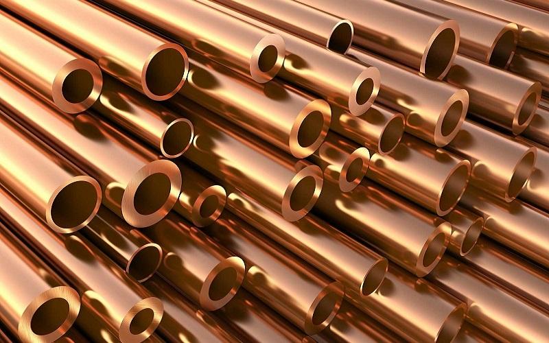 مزیت رقابتی در فلزات غیرآهنی